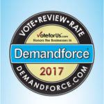 demandforce badge